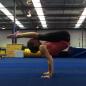 gymnast-Jessie