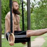 The rings top support is a critical part of muscle-up mastery.