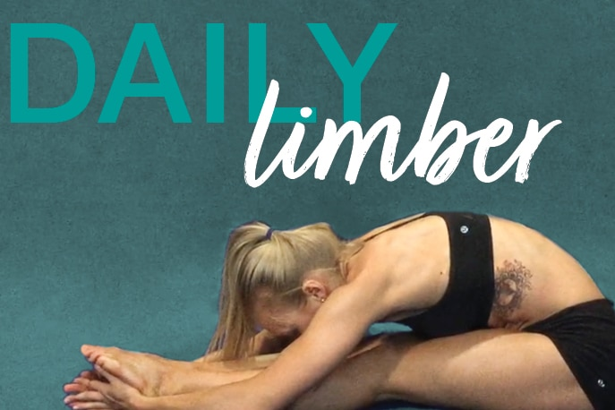 Daily Limber