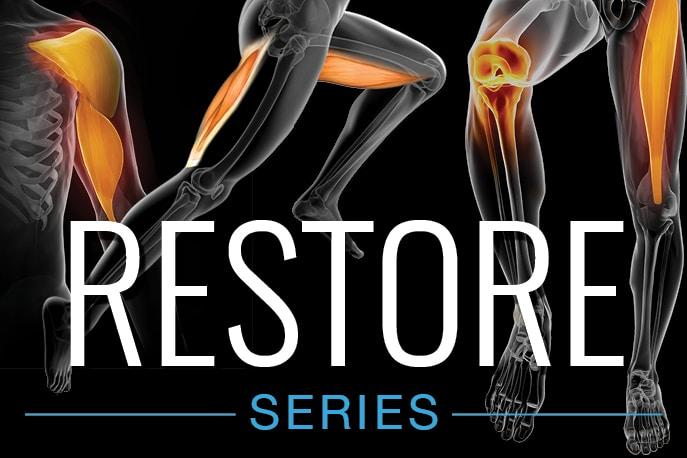 Restore Series