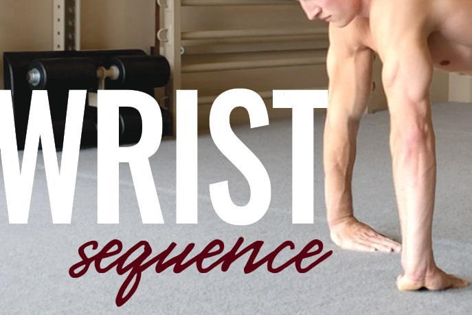 Wrist Sequence