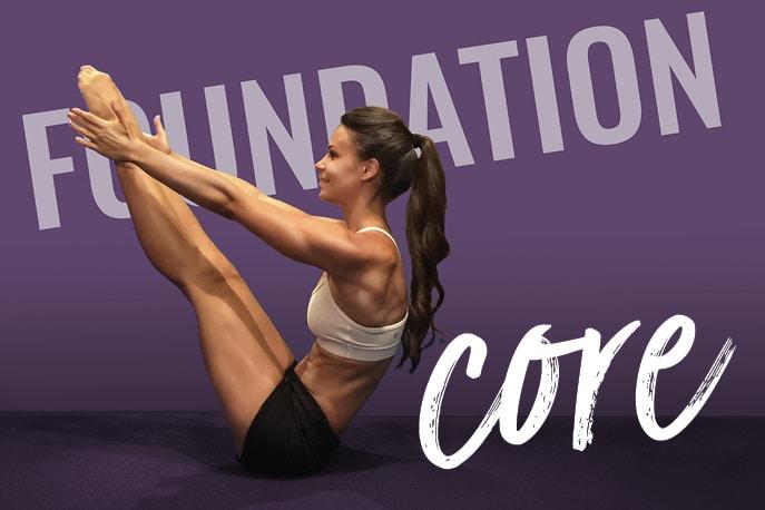 Foundation Core