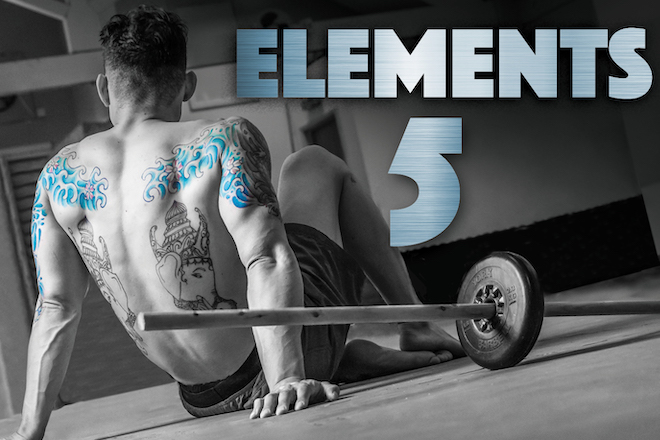 Elements 5