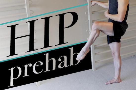 Hip Prehab