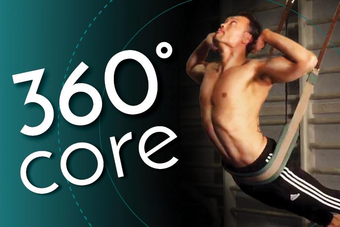360 Core