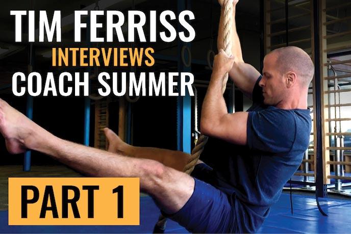 Tim Ferriss - Part 1