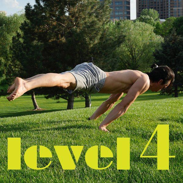Level 4 Plan 1
