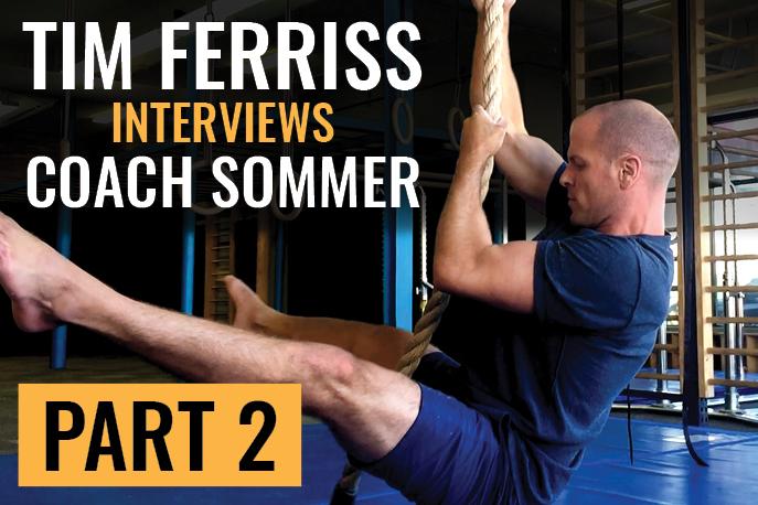 Tim Ferriss - Part 2