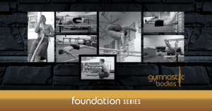 FoundationSeries