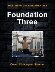 FoundationThree