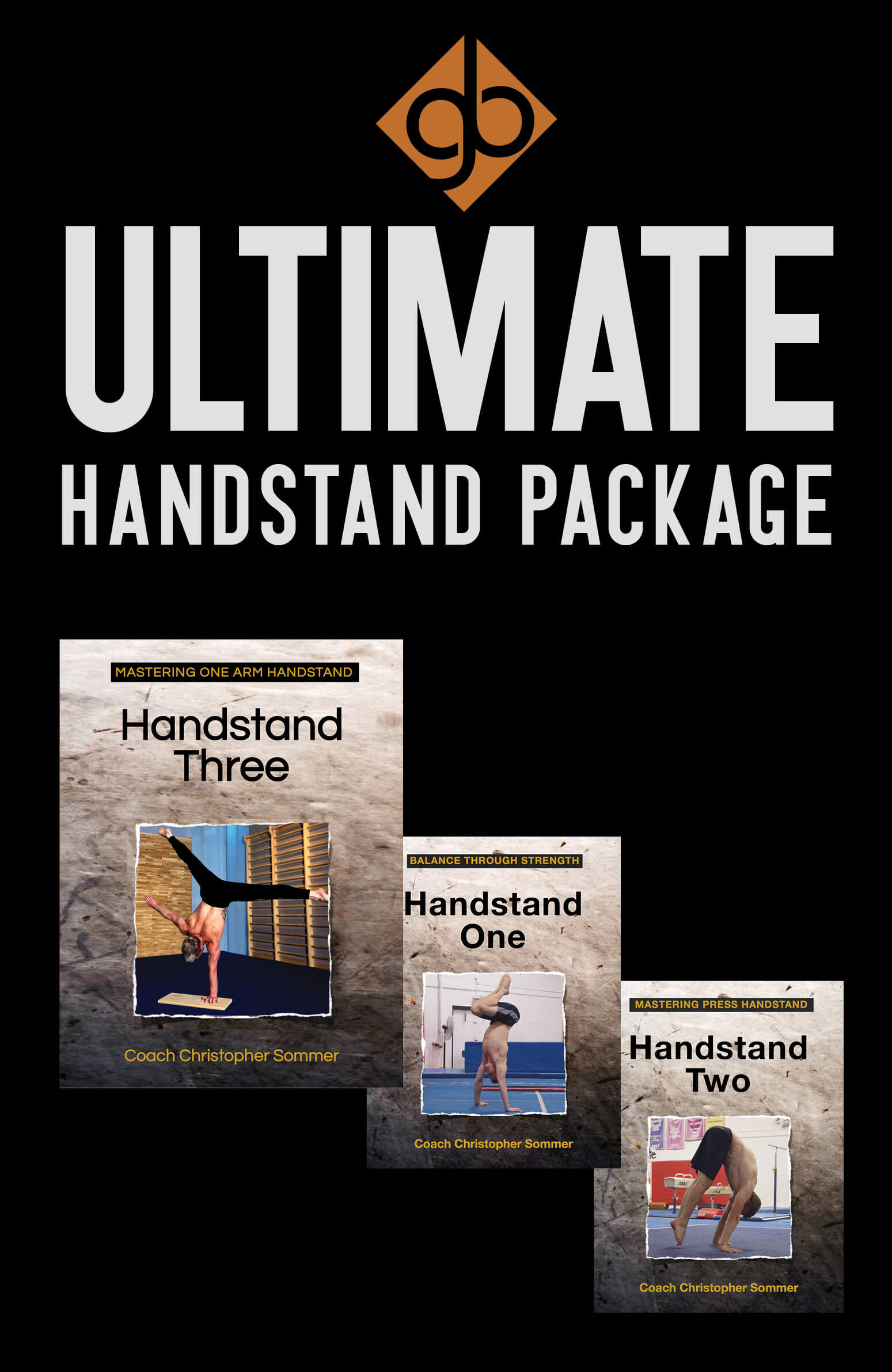 GB handstand package
