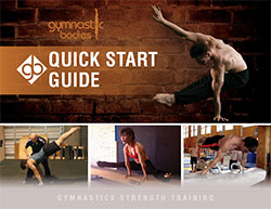 Gymnastic Bodies QuickStart Guide