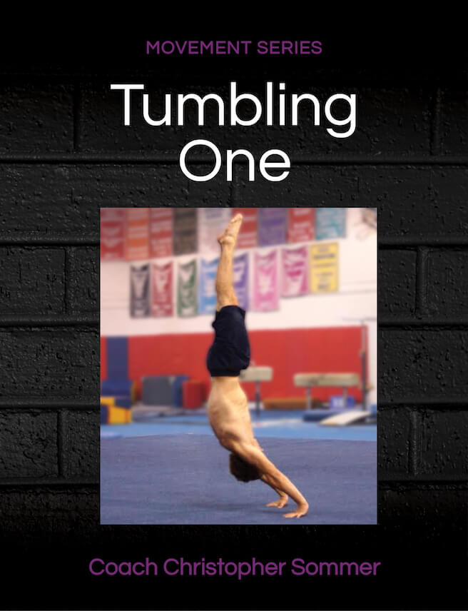 GB Movement Series: Tumbling One